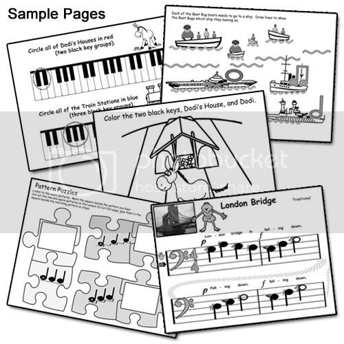 kinderbach sample pages