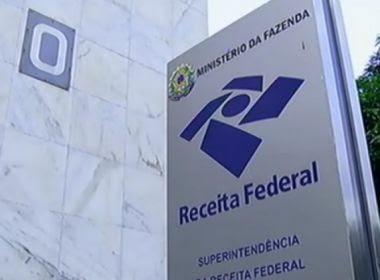 Receita Federal paga lote residual do Imposto de Renda nesta segunda-feira