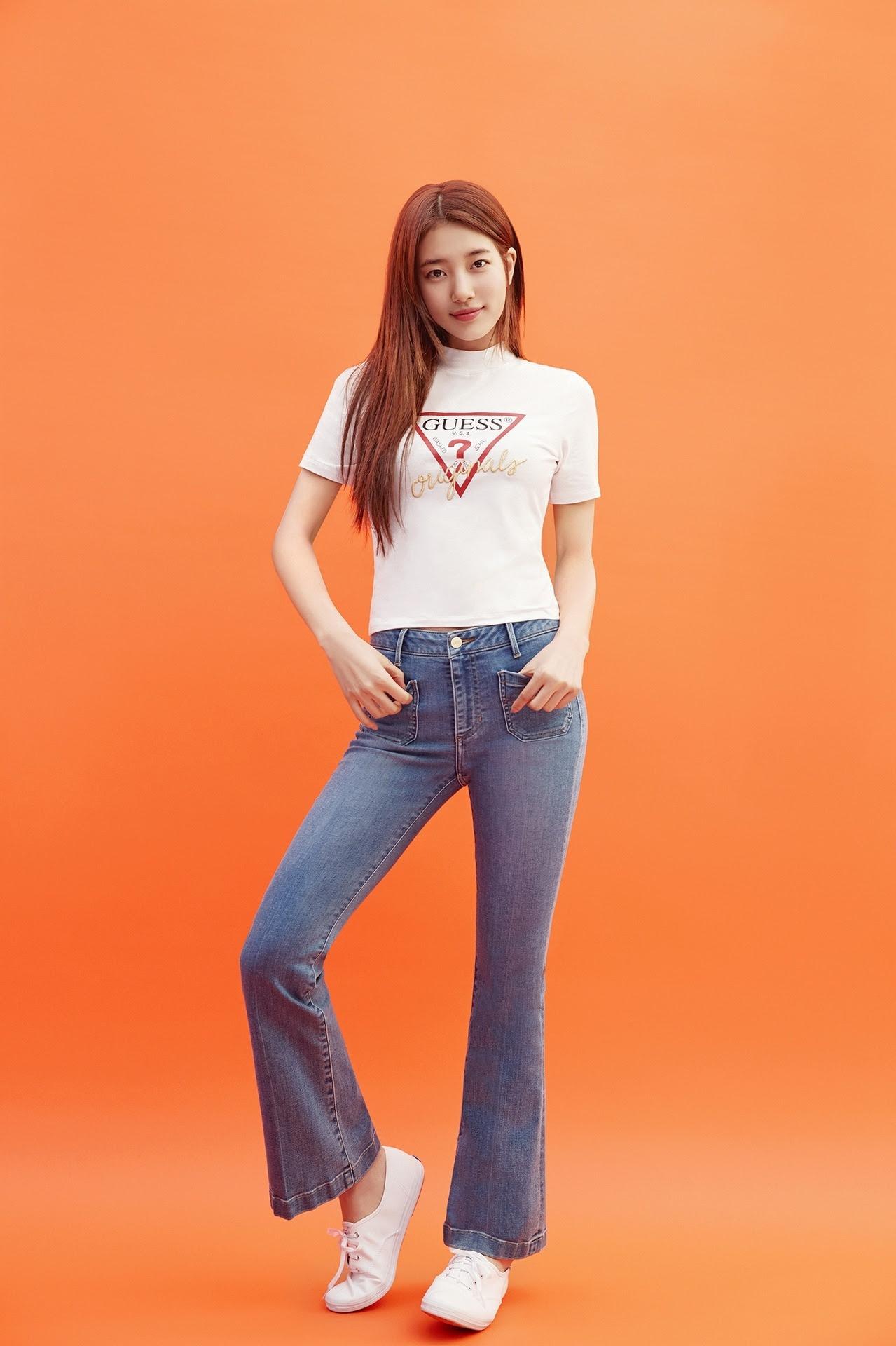 Suzy Guess 2018 Bae Suzy Foto 41440928 Fanpop