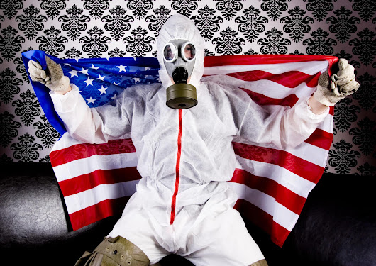 Is the USA Behind the 8-Ball on Chemical Industry Safety?