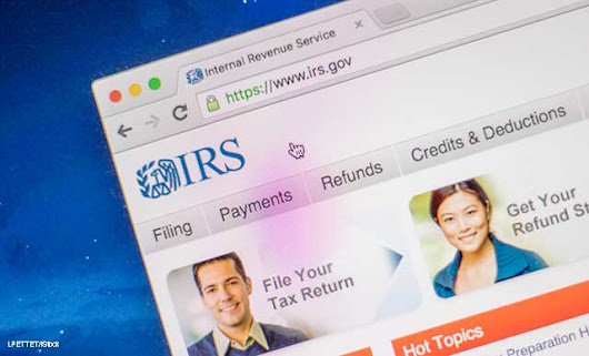 Tax practitioners' information will soon be available at IRS website