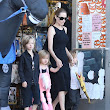 Angelina Jolie and Brad Pitt's Kids Jealous of Sister Vivienne's Big Movie Paycheck | Celeb Baby Laundry