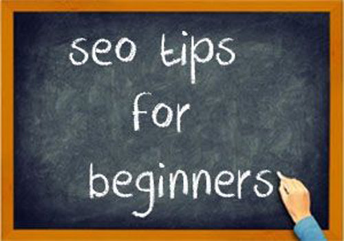 Beginner SEO Tips