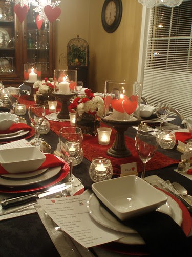 valentine dinner ideas dining delight dinner for twelve 30558
