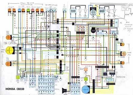 Honda Cb500 Wiring Diagram Wiring Diagram Under1 Under1 Bujinkan It