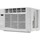 Frigidaire FFRA0522U1 5,050 BTU 1.48 kW Window Air Conditioner - 11.2 EER (BTU/W*h) - White