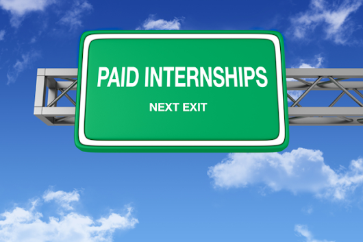 PAID Summer Internships for High School Students: Deadline May 2nd