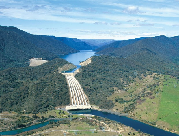 The plan to expand the Snowy Hydro scheme is bold, and will help manage the mandated influx of intermittent wind and ...