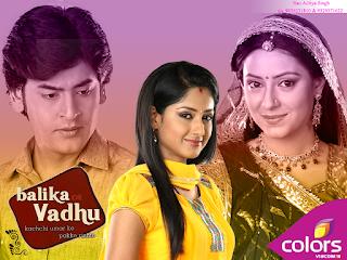 Online Episode: Balika Vadhu Episode 1989 - 1st September 2015