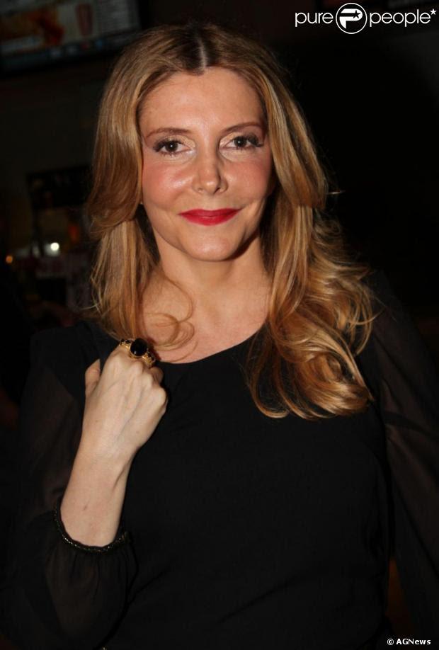 A atriz Maria Padilha completa 54 anos nesta quarta-feira, dia 8 de maio de 2013. Ainda este ano, ela festeja 33 anos de carreira