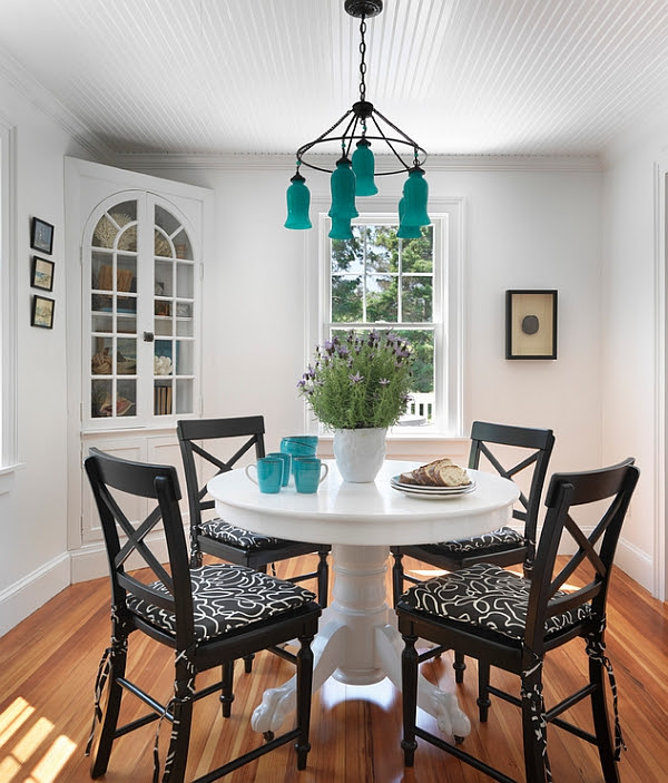 Charming Small Kitchen Table Ideas For Eat In Kitchen Plan Ideas 4