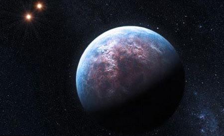 Trái đất, siêu Trái đất, ngôi sao, vũ trụ