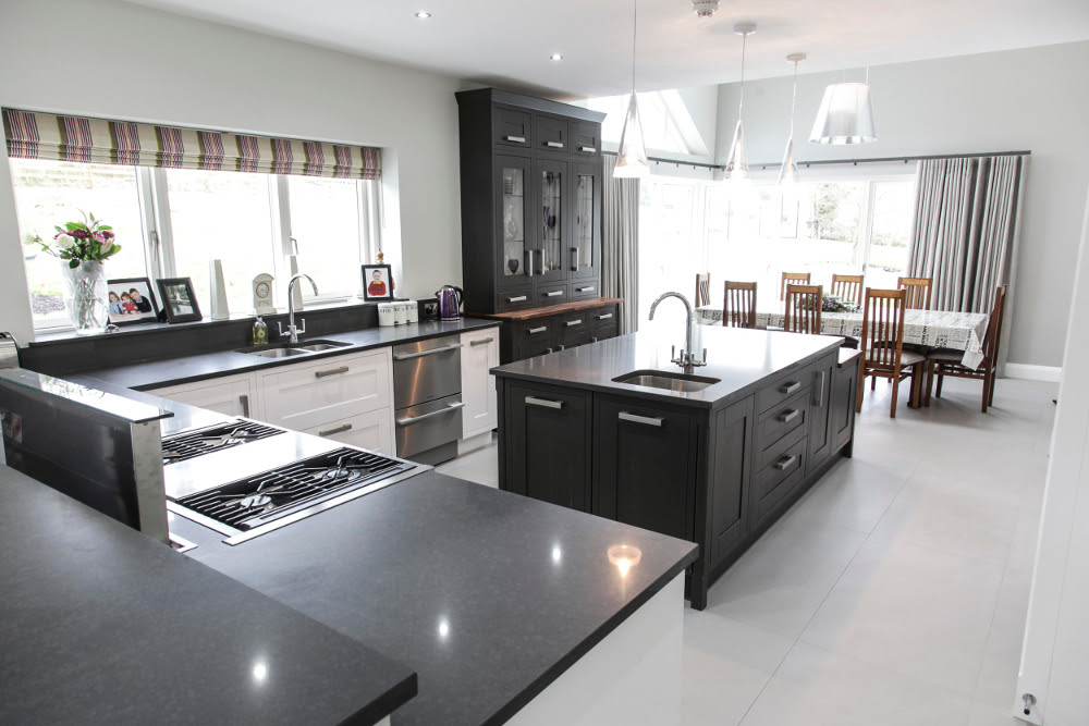 McGovern Kitchen Design | Award Winning Kitchens ...