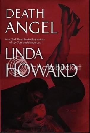 The new novel from Linda Howard