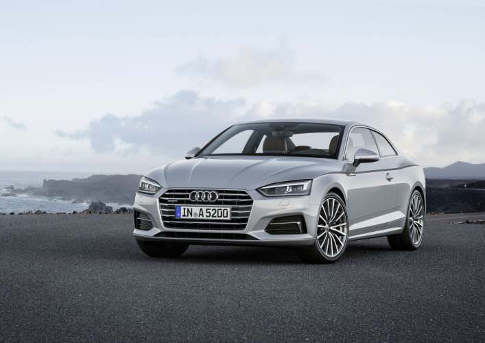 Review of 2017 Audi A5 changes before 2016 release | Product Reviews