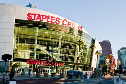 Lawsuit Claims Staples Center Luxury Suit Design Flaw Led to Toddler's Death - Wellman & Warren LLP | Business Litigation Law Firm
