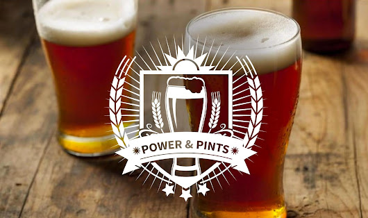 Power & Pints – Hosted by Sullivan Solar Power