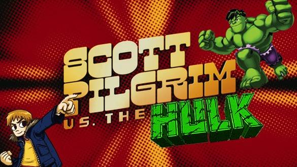 Scott Pilgrim vs.