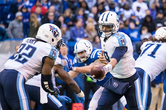 Titans have not fared well after taking timeouts