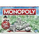 Hasbro - Monopoly Classic Board Game