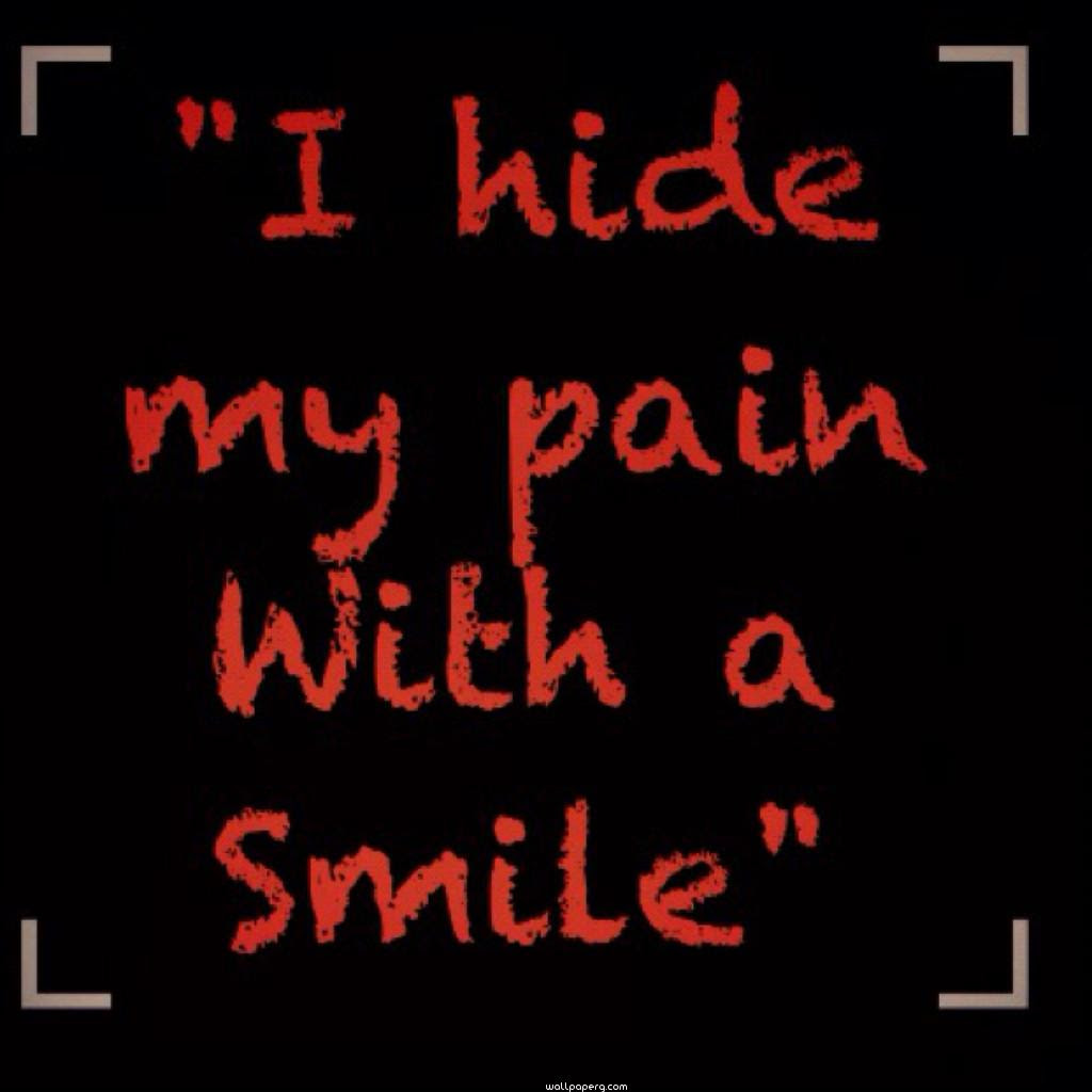 Download Sad Quotes About Pain And Life Hd Wallpaper Motivational