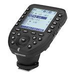 Flashpoint R2 Pro MarkII 2.4GHz Transmitter for Nikon - FP-RRR2PRO-N-MII