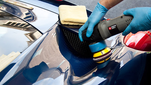 What's The Difference Between Wash & Wax, and Full Paint Correction? - Street Scenes Automotive