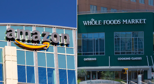Amazon May Gain Millions of Prime Members from Whole Foods | Progressive Grocer