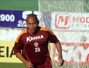 O Vasco está próximo de oficilizar a contratação do meio-campo Francismar, atualmente no Boa Esporte, que joga a Série B.