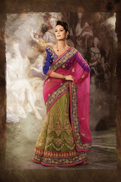 albarino net: Traditional Indian Wedding Sarees