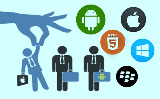 Tips To Hire a Professional Mobile App Developer / Company