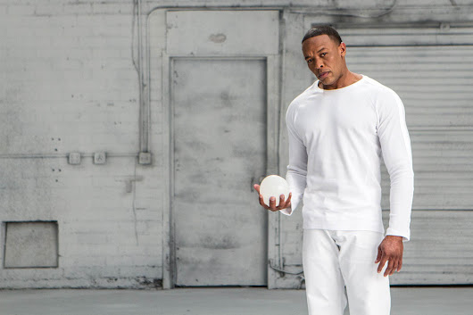 Dr. Dre Teams up with James Hickey for Beats Campaign