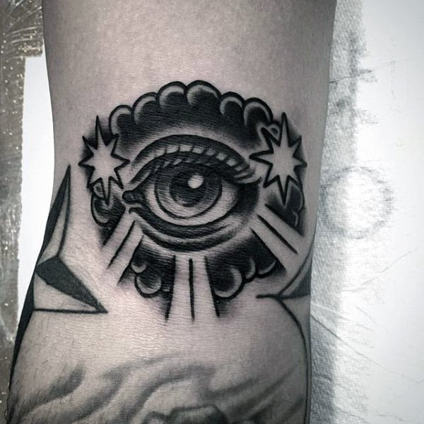 Eye Tattoos For Men Ideas And Inspiration For Guys
