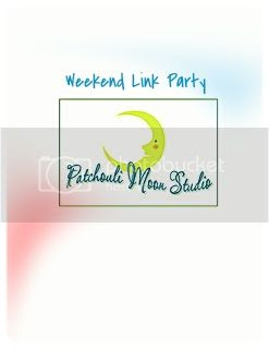 Patchouli Moon Studio's Weekend Link Party