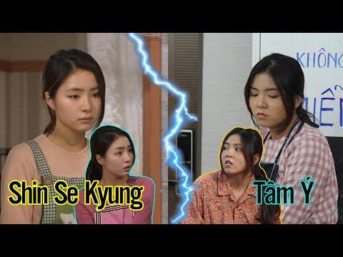 Shin Se Kyung trong gia đình là số 1 P2 là vai diễn dành riêng cho thủ khoa trường sân khấu Gia My?