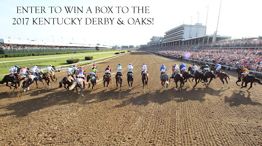 Win Tickets to the Kentucky Derby