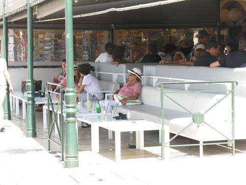 Far niente a St.Tropez