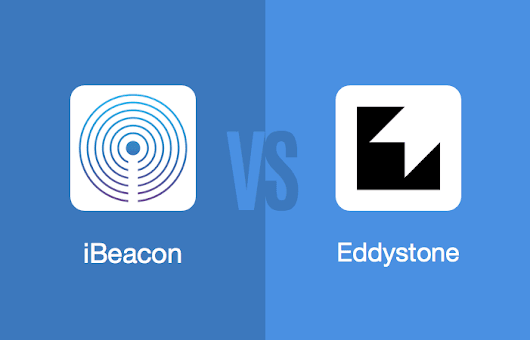 iBeacon vs Eddystone: Which one works better for your Pilot Project?
