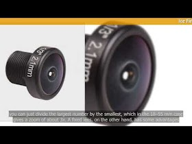 How to pick the right camera lens to fit your needs ?