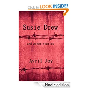Susie Drew and Other Stories (Beyond The Mask)