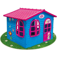 xxl spielhaus   pony gartenhaus kinderspielhaus