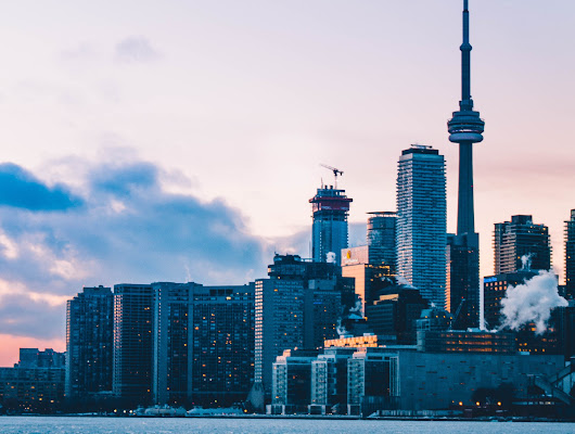 Toronto Real Estate Sales Pop In The 905, Drop In The City, and Inventory Rises In Both | Better Dwelling