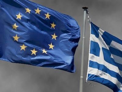 Άνοδο ΑΕΠ κατά 2,5% στην Ελλάδα το 2015 προβλέπει η Κομισιόν