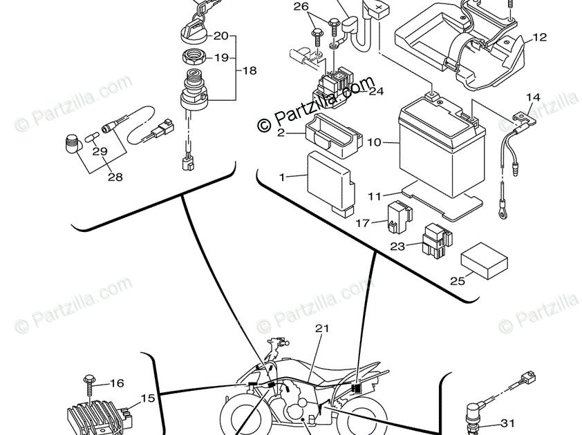 Yamaha Raptor 660 Wiring Diagram from lh3.googleusercontent.com