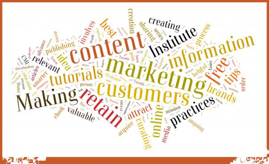 Was ist das für 1 Content-Marketing-Magazin? - PR Stunt - PR. Marketing. Blog.