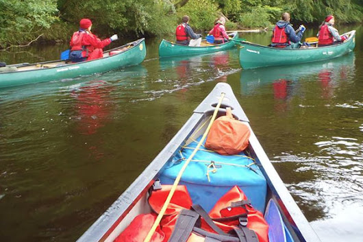 Outdoor Experiences in Yorkshire and the Lake District | Alfresco Adventures