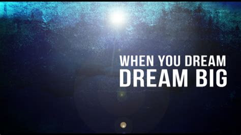 dream big wallpaper wallpapersafari