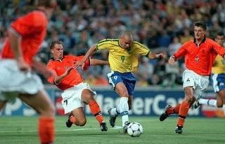 A História das Copas - 1998
