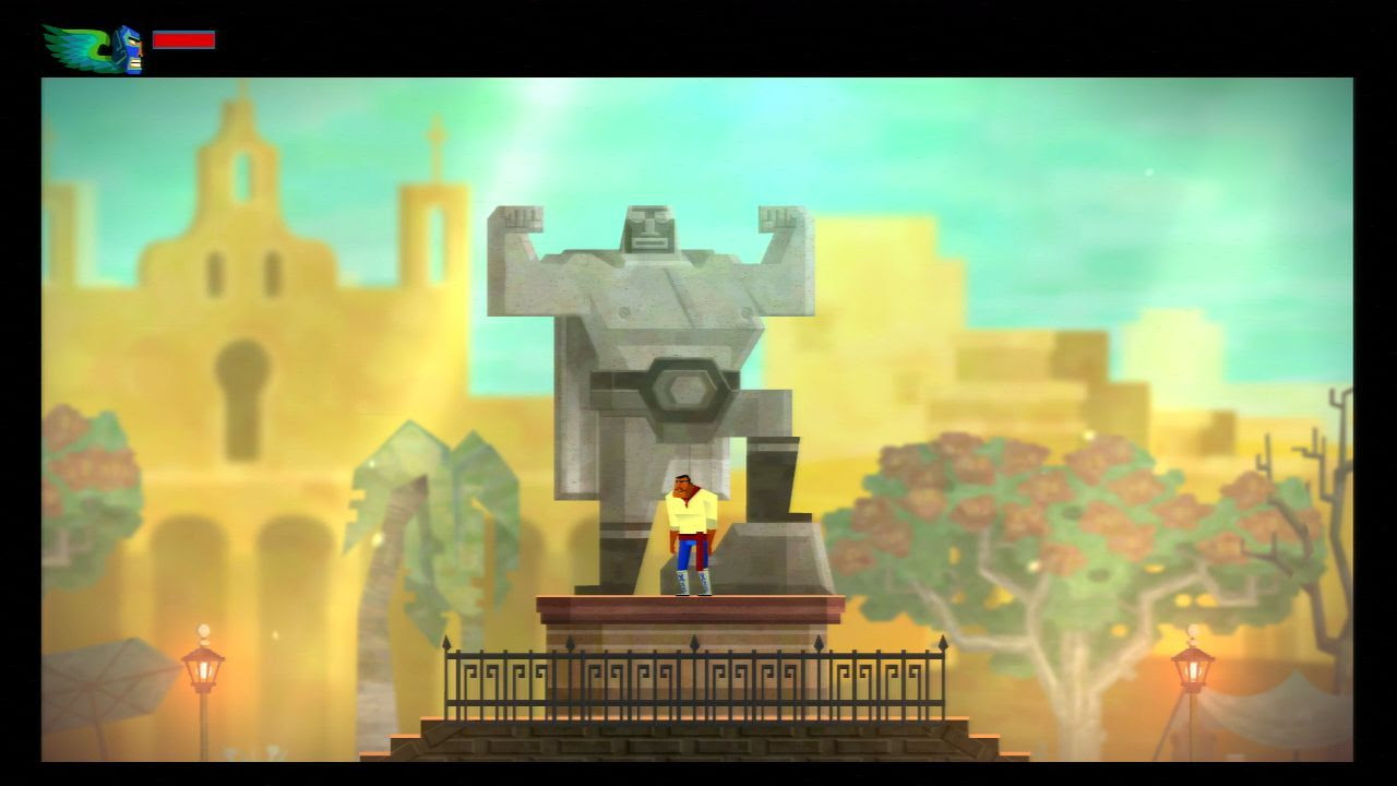 Guacamelee! Gold Edition CRACKED