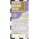 Streetwise Downtown Chicago [Book]